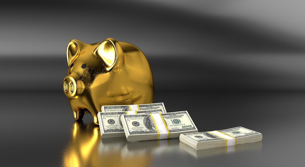 finansering til investeringer